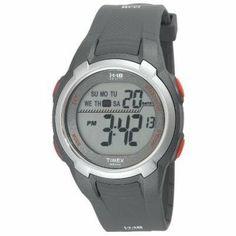 Timex T5K082 Unisex 1440 Sports Resin Strap Watch Timex. $21.15