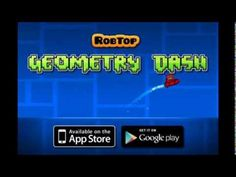 Geometry Dash (love this game)