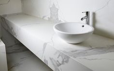 Resilient Porcelain Slabs For Kitchen Countertops, Islands, Bath and Wall cladding. Porcelain Countertops, Laminate Countertops, Bathroom Countertops, Granite Countertops, Kitchen Laminate, Porcelain Tile, Contemporary Baths, Modern Home Furniture, Beautiful Houses Interior