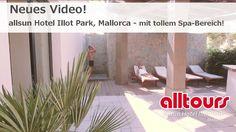 allsun Hotel Illot Park, Mallorca/Cala Ratjada