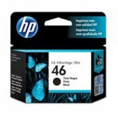 TINTA HP 46 ADVANTAGE TRICOLOR