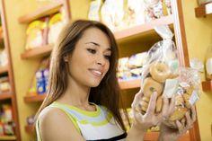 Echa Un Vistazo A Las Etiquetas Nutricionales - Blog de Contar Calorías #desafio #perderpeso #nutricion