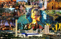 Forbes Magazine: San Antonio is the hottest city f...