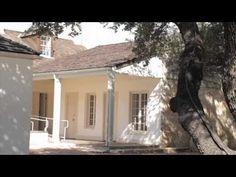 Casa Navarro State Historic Site | San Antonio, Texas | Texas Historical Commission | José Antonio Navarro
