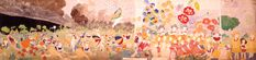 LOVE Henry Darger's work