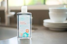 Rinse Aid   Rinse Agent   The Honest Company