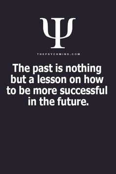 Many lesson to learn