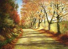 paisaje pintura