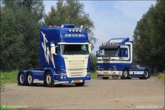 Scania Streamlines