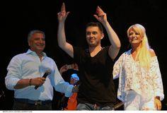 https://flic.kr/p/HMTAsa | Μιχάλης Χατζηγιάννης - 29/6/2016 | Ο μοναδικός Μιχάλης Χατζηγιάννης στο Φεστιβάλ Αμαρουσίου 2016! Like us @ Facebook: www.fb.com/festivalmaroussi Follow us @ Twitter: www.twitter.com/festivalmarousi