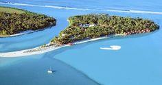 Aitutaki Lagoon Resort | Cook Islands