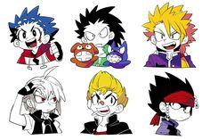 Manga Anime, Anime Art, Beyblade Characters, Beyblade Burst, Light Novel, Awesome Anime, Me Me Me Anime, Boku No Hero Academia, Akira
