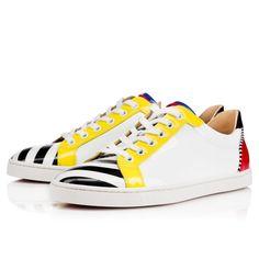 spooky shoes price - Women Shoes - Seava Woman Calf Hawaii - Christian Louboutin ...