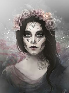 Day Of The Dead by Nicojam