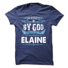#Sportstshirt... Cool T-shirts  Worth :$19.ninety ninePurchase Now  Low cost Codes View photographs & pictures of ELAINE LOVES T-SHIRT t-shirts & hoodies:Should you do not completely love our design, you'll be able to SEARCH your favourite one through the u....
