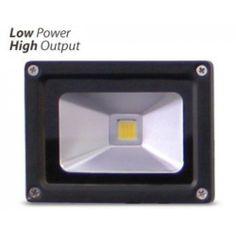 50 Watt LED Floodlight (Halogen Replacement)
