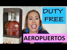 Compre sin impuestos en Aeropuertos Internacionales DUTY FREE - YouTube Soap, Personal Care, Youtube, Wine, Bottle, Drinks, Instagram, Shopping, International Airport