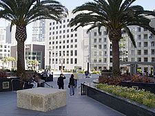 History of Union Square | San Francisco Shopping District | Guide