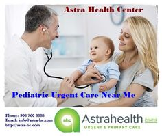 One of the best Pediatric Urgent Care Clinic.