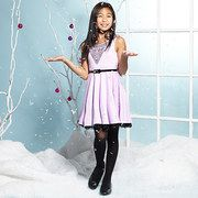 Take a look at the A Fancy Affair: Tween Dresses event on #zulily today!