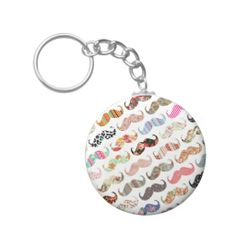 >>>Are you looking for          Funny Girly  Colorful Patterns Mustaches Keychain           Funny Girly  Colorful Patterns Mustaches Keychain lowest price for you. In addition you can compare price with another store and read helpful reviews. BuyShopping          Funny Girly  Colorful Patte...Cleck Hot Deals >>> http://www.zazzle.com/funny_girly_colorful_patterns_mustaches_keychain-146120093935970374?rf=238627982471231924&zbar=1&tc=terrest