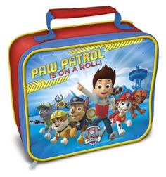 Spearmark Paw Patrol Rectangle Lunch Bag, Multi-Colour https://www.amazon.co.uk/Spearmark-Patrol-Rectangle-Lunch-Multi-Colour/dp/B00XN1VOTO/ref=as_li_ss_tl?ie=UTF8&qid=1466771127&sr=8-28&keywords=packed+lunch&linkCode=ll1&tag=httpsukpin094-21&linkId=88b4cf699fc62ece1fec9682f49e1ff6