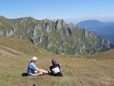 Muntii Bucegi Famous Castles, Wonderful Places, All Over The World, Romania, Scenery, Wildlife, Mountains, City, Nature
