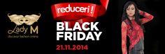 Orice ieftin...: Black Friday 2014 - LadyM.ro - reduceri