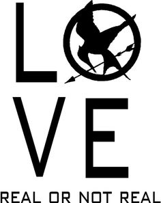 Real or not real? Hunger games. Peeta