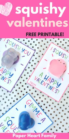 75 exciting party ideas for Valentine& Day for kids decor craft project Sp V . - 75 exciting party ideas for Valentine& Day for kids decor crafting project Sp Valentines day - Valentines Bricolage, Kinder Valentines, Diy Valentines Cards, Valentines Day Treats, Valentine Day Crafts, Printable Valentine Cards, Valentines From Boys, Classroom Valentine Cards, Homemade Valentines