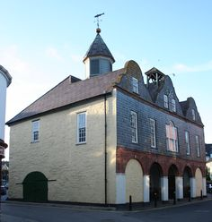 Kinsale Market House, County Cork