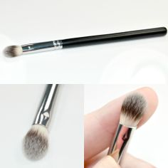 Crownbrush SS012 Deluxe Crease Brush £3.49