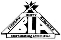 Refuse to Cooperate: People Taking Charge: The Black Liberation Army