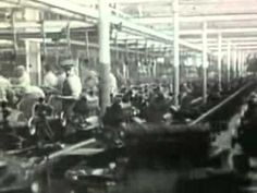 """Historia de Henry Ford """"LA LEYENDA DEL AUTOMOVIL""""   Documentales completos en español - YouTube"""