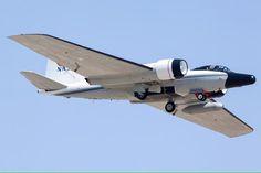 WB-57 Canberra/N926NA
