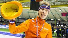 Februari 2015. Jorrit Bergsma heeft zijn wereldtitel op de 10.000 meter met succes verdedigd. De torenhoge favoriet, ook olympisch kampioen, maakte bij de WK afstanden in Thialf de verwachtingen waar en won met ruime voorsprong goud. Bergsma finishte in 12.54,82.