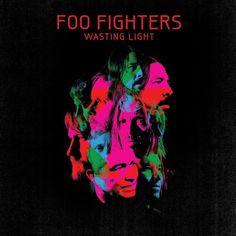 Wasting Light Vinyl