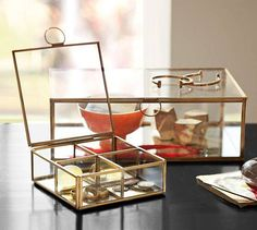 Jewelry Holders - Jewelry Collection Organizers - House Beautiful