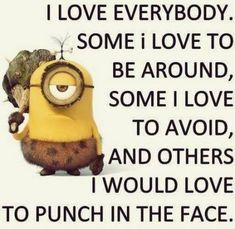 Funny minion joke more minion jokes веселые шутки, смешно и Crazy Funny, Really Funny Memes, Stupid Funny Memes, Funny Relatable Memes, Funny Humor, Hilarious Jokes, Funny Stuff, Hilarious Sayings, Funny True Quotes