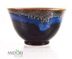 Kubki ręcznie robione, Tea Cup Sencha - Midoritea4me Tea Cups, Cup Of Tea