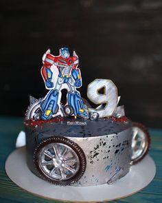Трансформеры, Оптимус Прайм от @lolya_pryanya #piro_jenka #тортназаказ #тортназаказбалашиха #тортбезмастики #desserts #food #foodporn #sweet #yum #yumyum #dilicious #instafood #sweettooth #chocolate #icecream #soyummy #getinmybelly #tagstagrame #beautiful #cakeporm #dessert #cakeart #cakecakecake #sweetlychicevents #cakelover #mycupcakeaddiction #yolanda_gampp #yumyum #торт #тортназаказ #тортназаказмосква Красивые Торты, Восхитительные Торты, Праздничные Свечи, День Рождения В Стиле Трансформеров, Украшение Тортов, Супергерой, Малышки, Печенье, Пироги