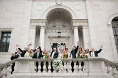 James J Hill Library Wedding - Minneapolis Wedding Photographer | Jessica Smith Photography