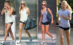 Vercci Make Up: Moda fitness