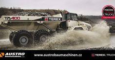 terex #ta400 #austrobaumaschinen #brno