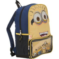 Despicable Me 2 Kids' Backpack