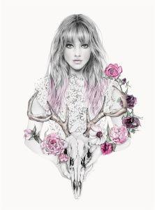 #poster #illustration #KellySmith