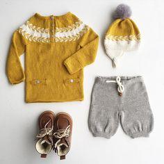 knitsandpieces - Google-søk