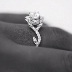 Lovey, creative, and reminds me of beauty and the beast - https://flipboard.com/section/top-10-best-women%27s-diamond-engagement-rings-reviews-2014-__ZmxpcGJvYXJkL2N1cmF0b3IlMkZtYWdhemluZSUyRmwxMUxuZDljVGdXTGIyQWEyeGxiZXclM0FtJTNBMTc5MTY1ODg1