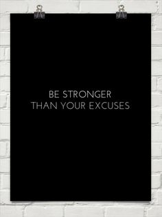 25 Kick-Ass Fitness Quotes | StyleCaster | Come get your fitness on at Fitness Together in Novi, MI! Get personal one-on-one-training, a nutrition guideline, and other services that will change your life for the better! Call (248) 348-9230 or visit our website www.fitnesstogether.com/novi for more information!