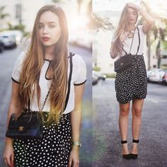 Ana Luísa B. - The Shirt Skirt